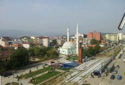 Madhe Mosque