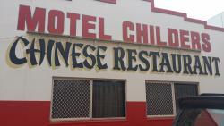 Childers Chinese Restaurant