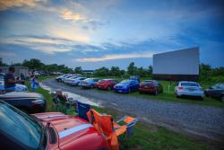 Warwick Drive-In Movie Theater