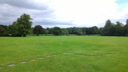 Cirencester Abbey Grounds