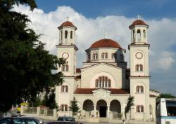 Saint Demetrius Orthodox Cathedral