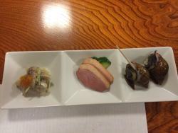 Tatsumine Sushi