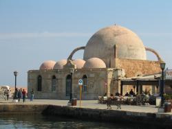 Hassan Pascha Mosque