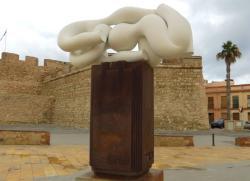 Monumento a las Cuatro Culturas