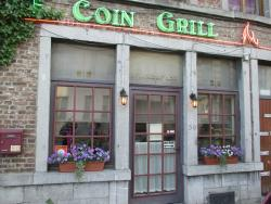 Le Coin Grill
