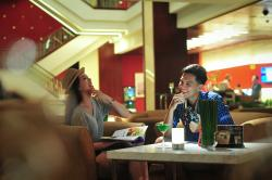 Le Bar by Novotel Nha Trang