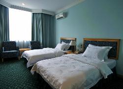 特里德旅馆
