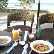 Marina Restaurant and Cafe