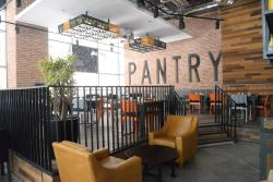 Pantry Cafe- Bay Square