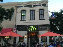 ‪The Celt Irish Pub‬