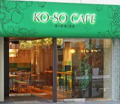 Ko-so Cafe Biorise