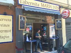 Tabernita Maria Ines