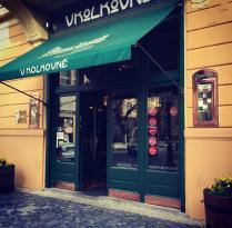 VKolkovně Restaurant