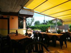 Pizzeria Ristorante Cometa Azzurra