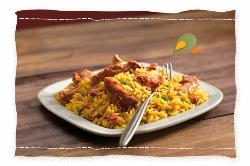 Nando's African Mall