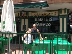 IrishTimes Pub