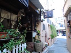 Montecarlo Cafe