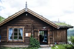 Nore og Uvdal bygdetun