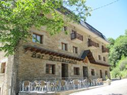 Hotel Rural El Balcon del Lago