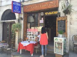 Gjoça Restaurant