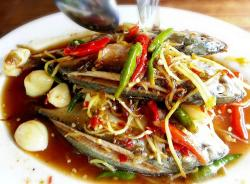 Rim Khuean Restaurant