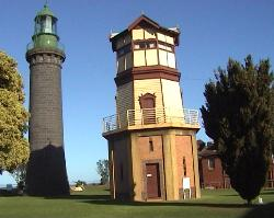 Fort Queenscliff Museum