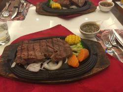 斗牛士牛排餐厅