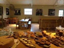 Wellington Farm Shop Cafe