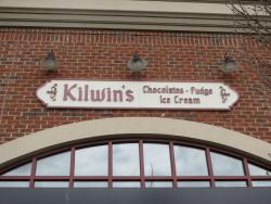 Kilwin's Chocolates and Ice Cream