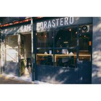 Cafe Forastero
