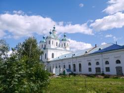 Spasskiy Cathedral