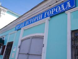 Музей Истории г. Елабуги