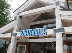 The Boathouse at Short Pump Town Center
