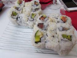Sushi Atlantique
