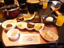 Kaisen food