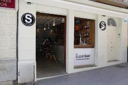 The Superbar