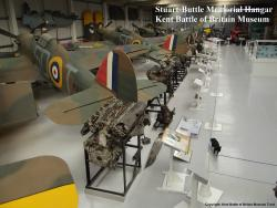 ‪Kent Battle of Britain Museum‬