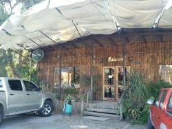 Restaurant de Turismo Dona Celina
