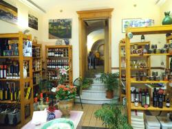 Sicilian Wine Shop