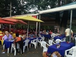 Canto's restaurante
