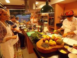 Lagareiro Atelier de Gastronomia