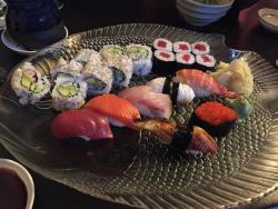 Sada's Sushi & Izakaya