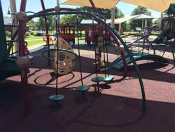 Winner's Circle Park