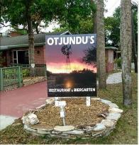 Otjundu's