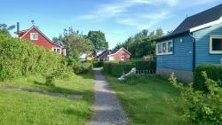 Nakholmen Island
