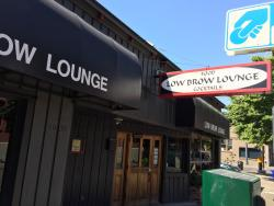 Low Brow Lounge