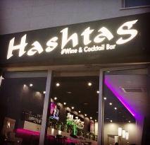 Hashtag wine&cocktail  Bar