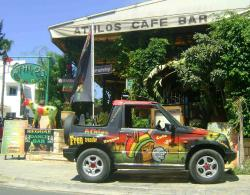 Athlos Reggae Bar