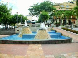 Santa Ana Port
