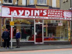 Aydin's Eatery